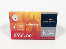 Amplop Paperline 104 PPS